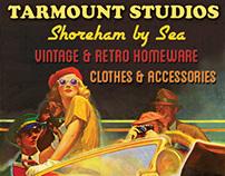 Brighton & Hove Vintage Directory Ads Spring 2014