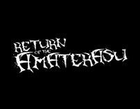 Return of the Amaterasu