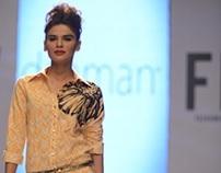 Daaman Fashion show SS14