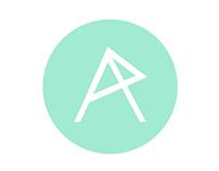 AP visual identity