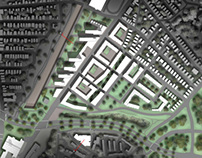 Forest Hills Urban Design
