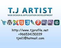 TJ Artist