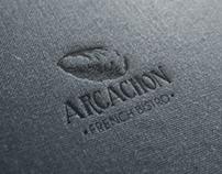 Arcachon Logo