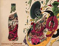 propuestas - carnaval Bolivia coca-cola