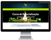 Up Marketing Digital | Webdesign
