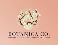 BOTANICA CO.