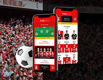 FanSay - For football fans by football fans.