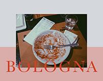 BOLOGNA | Italien