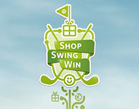 Shop, Swing & Win