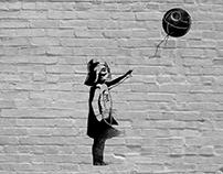 Darth Banksy