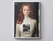 MUVIM_Fanzine Design