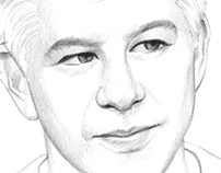Travis Kalanick for the NYT