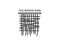 THE WOVEN KIND LOGO