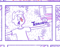 TERRORR!