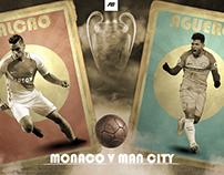 Social Media graphics - Football #5