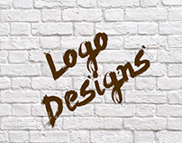 Logo Designs by GSArora