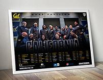 UC Berkeley | Nike Women's Basketball 2013-14