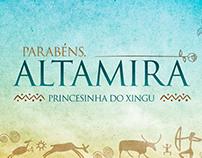 Altamira 107 Anos