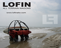 LOFIN all-terrain wagon