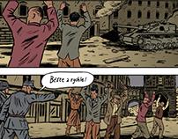Hrdinové války: Minda ze Třináctky