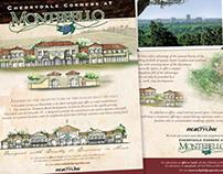 Montebello Flyer Design