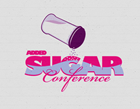 Added Sugar Conference Logo - 2010
