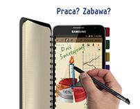 Samsung Note II | Smartfon? Tablet?