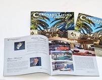 Coronado Living Magazine - KW Realty Coronado Living