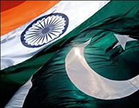 India | Pakistan Border Crossing Station