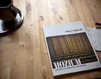MúzeumCafé magazine Budapest