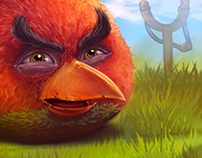 Projeto - Angry Birds
