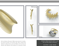 Design Concept: Ragnar - 3D Printed Luxury Jewelry