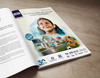 Campaña integral re lanzamiento Grupo Becsa
