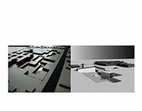 QuiEBRos_Escuela de Arte y Arquitectura en Berlín
