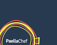 Logo for Paella company