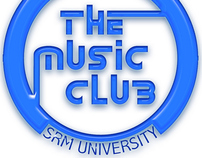 The Music Club SRM University