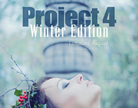 PROJECT 4 - Winter Edition