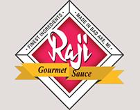 Raji Hot Sauce