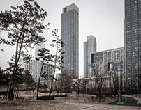 Songdo International Business District - South Korea