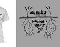 Superba T-Shirt Entry