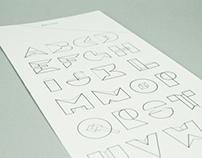 Wucius Typeface