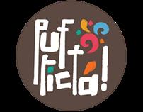 Puf-Tictá! | 2014