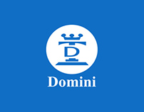 Domini international Website