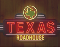 Texas Roadhouse | Ribeye