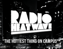 2013 AUG - Radio Heatwave