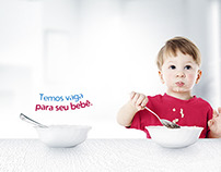 Berçário PirLimPimPim - Temos Vaga