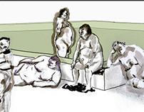 El refugio del cuerpo
