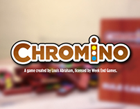 Chromino Rule cards