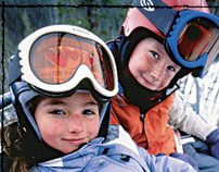 Winter Park Resort ad campaign
