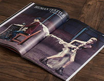 attika Das Zürcher Magazin